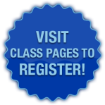 Visit Class Pages to Register!
